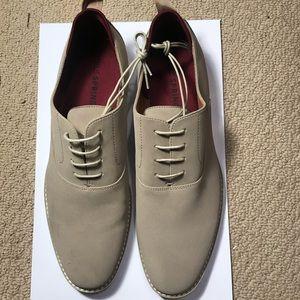 NWOB Call It Spring / Tan / Neutral Men Shoe